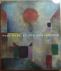 image of Paul Klee at the Guggenheim