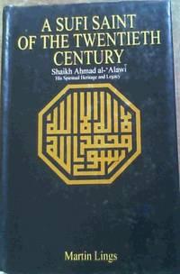 image of A Sufi Saint Of The Twentieth Century
