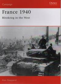 France 1940 Blitzkrieg in the West (Campaign)