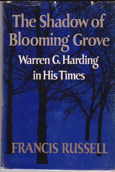 a biography of warren gharding born on a farm near blooming grove ohio Warren g harding's birthday and biography warren g harding was near blooming grove, ohio as a person born on this date, warren g harding.