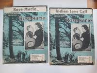 image of Indian love call, with, Rose Marie