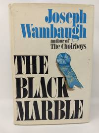 THE BLACK MARBLE INSCRIBED COPY