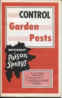 Control Garden Pests Without Poison Sprays