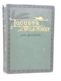 image of Locusts and Wild Honey