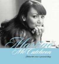 Martine McCutcheon: Behind the Scenes: A Personal Diary [Illustrated]