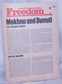 image of Makhno and Durruti: the unsung heroes