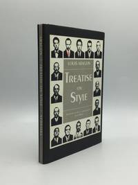 TREATISE ON STYLE / TRAITE DU STYLE: Translated and with an Introduction by Alyson Waters