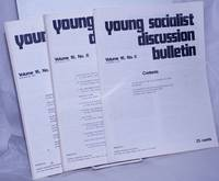 Young Socialist Discussion Bulletin, Volume 16, No. 5-7