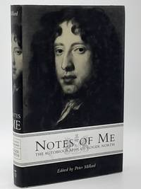 Notes of Me: The Autobiography of Roger North.