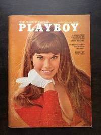 PLAYBOY MAGAZINE VOL. 17, NO. 3 MARCH 1970