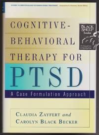 Cognitive-Behavioral Therapy for PTSD