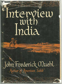 INTERVIEW WITH INDIA