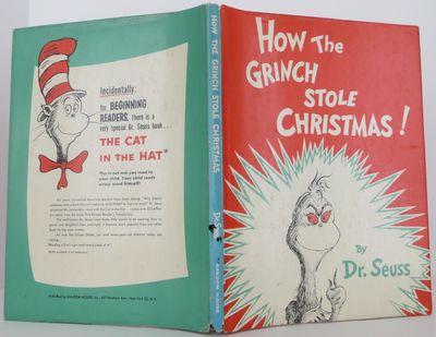 Random House, 1957. 1st Edition. Hardcover. Fine/Fine. A fine first edition in a fine first issue du...