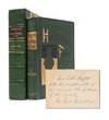 View Image 1 of 8 for The Adventures of Huckleberry Finn (Publisher's Presentation Copy) Inventory #3987