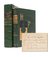 image of The Adventures of Huckleberry Finn (Publisher's Presentation Copy)