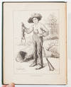 View Image 4 of 8 for The Adventures of Huckleberry Finn (Publisher's Presentation Copy) Inventory #3987