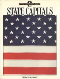 State Capitals (American Traveler Series)
