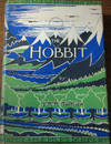 image of THE HOBBIT; or There and Back Again illustrated by the author