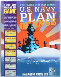 image of U.S. Navy Plan Orange