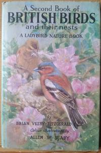 image of A second book of British birds and their nests (A ladybird senior)