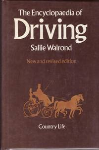 image of THE ENCYCLOPAEDIA OF DRIVING