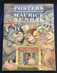 POSTERS BY MAURICE SENDAK; Story and Pictures by MAURICE SENDAK