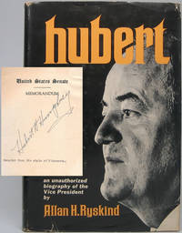 Hubert: An Unauthorized Biography of the Vice President