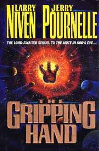 GRIPPING HAND [THE] (SIGNED)