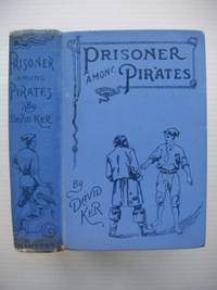 image of Prisoner Among Pirates