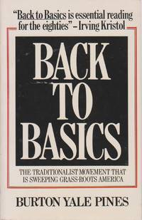 image of Back to Basics The Traditionalist Movement That is Sweeping Grass-Roots  America