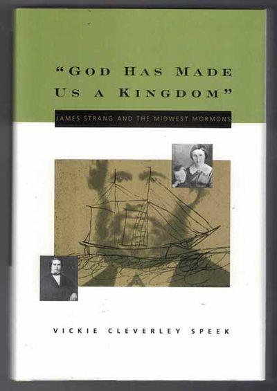 Salt Lake City, UT: Signature Books, 2006. First edition. Hardcover. new/new. 396 pp. Octavo ; cream...