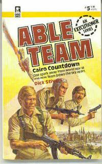 ABLE TEAM : Cairo Countdown (#5)