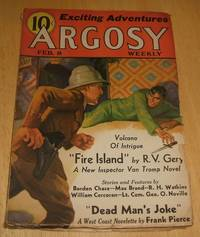 Argosy Weekly for February 8, 1936