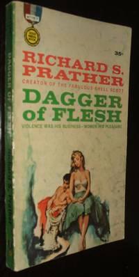 image of Dagger of Flesh