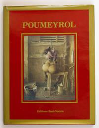 Jean-Marie Poumeyrol, peintures et dessins. La Hantise, texte de Jean-François Reverzy suivi d'un entretien avec Jean-Marie Poumeyrol