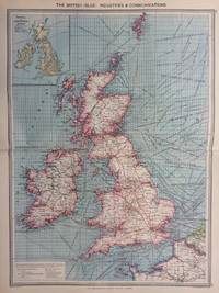 The British Isles: Industries & Communications