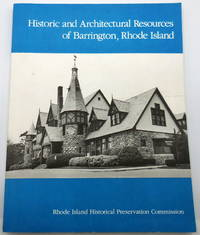 image of Historic and Architectural Resources of Barrington, Rhode Island