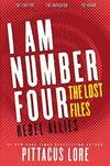 image of I Am Number Four: The Lost Files: Rebel Allies (Lorien Legacies: The Lost Files)