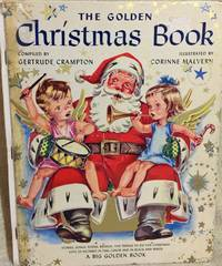 The Golden Christmas Book 1947