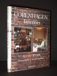 Copenhagen Interiors