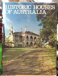 image of Historic Houses of Australia