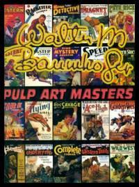 WALTER M. BAUMHOFER - Pulp Art Master