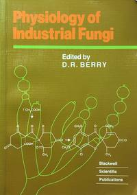 Physiology of industrial fungi