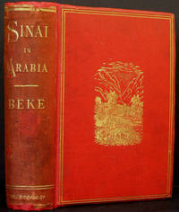 The Late Dr. Charles Beke