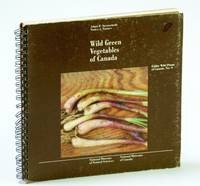 image of Wild green vegetables of Canada (Edible wild plants of Canada)
