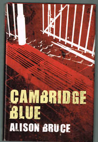 image of Cambridge Blue: A DC Gary Goodhew Mystery Set in Cambridge, England