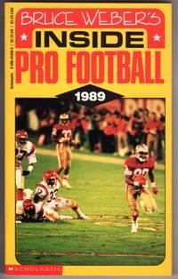 image of Bruce Weber 1989 : Inside Football