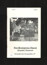 image of Zion Presbyterian Church, Columbia, Tennessee 1807-1988