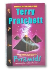 Pyramids (Discworld)
