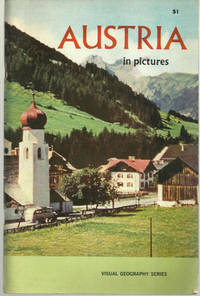 AUSTRIA IN PICTURES, Bley, Edgar